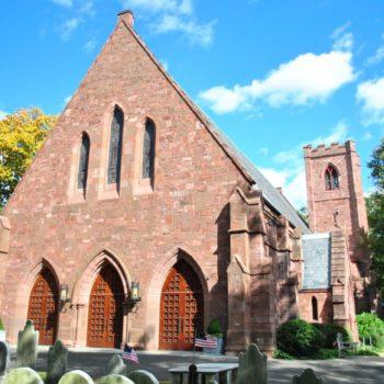Congregation Spotlight: St. Thomas Whitemarsh