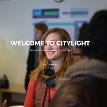 Congregation Spotlight: Citylight Church